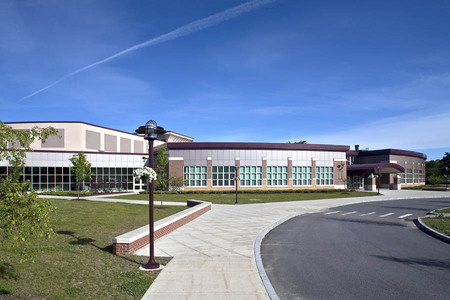 Silver Lake High School ... Kingston, MA