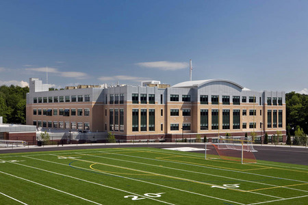 Chicopee Comprehensive High School ... Chicopee, MA
