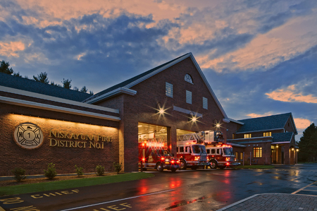 Niskayuna Fire District 1# ... Niskayuna, N.Y.
