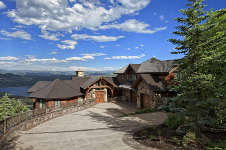 Private Residence ... Park City, UT