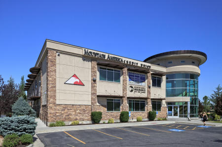 Mountain America Credit Union ... Jordan, UT
