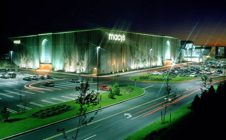 Macy's At Colonie Center ...  Albany, N.Y.